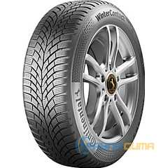 Купить Зимняя шина CONTINENTAL WinterContact TS870 205/55R16 91H
