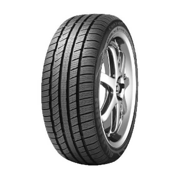 Купить Всесезонная шина OVATION VI-782AS 235/55R17 103V