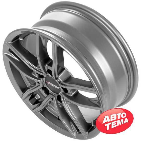 Купить Легковой диск AUTEC Mercador Titansilber R17 W7.5 PCD5x112 ET36 DIA66.5