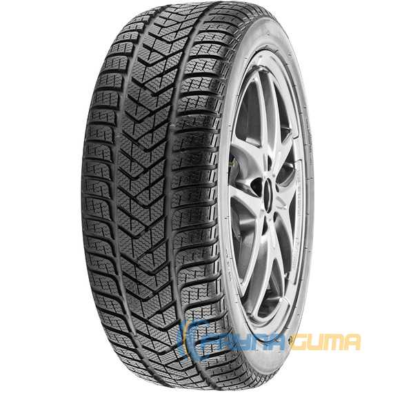 Купить Зимняя шина PIRELLI Winter SottoZero Serie 3 215/40R18 89V