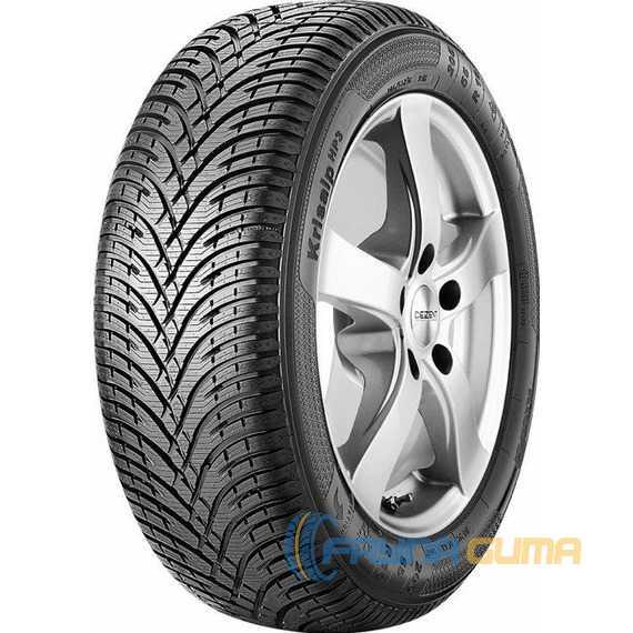 Купить Зимняя шина KLEBER Krisalp HP3 SUV 215/55R18 95H
