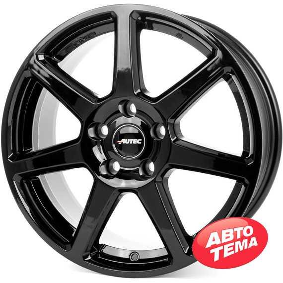 Купить Легковой диск AUTEC Tallin Schwarz glanzend R16 W6.5 PCD4x108 ET20 DIA65.1