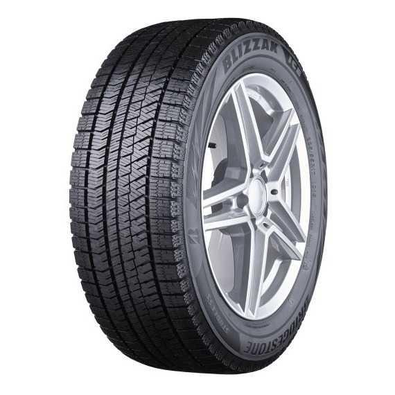 Купить Зимняя шина BRIDGESTONE Blizzak Ice 225/50R17 98T