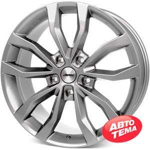 Купить Легковой диск AUTEC Uteca Titansilber R18 W8 PCD5x114.3 ET35 DIA70.1