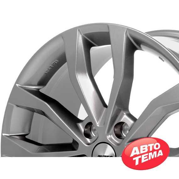 Купить Легковой диск AUTEC Uteca Titansilber R19 W8.5 PCD5x114.3 ET40 DIA70.1