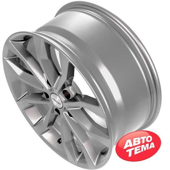 Купить Легковой диск AUTEC Uteca Titansilber R22 W9.5 PCD5x112 ET32 DIA66.5