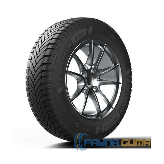 Купить Зимняя шина MICHELIN Alpin 6 155/70R19 88H