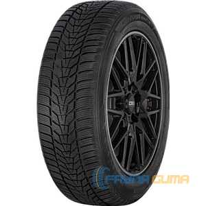 Купить Зимняя шина HANKOOK Winter i*cept evo3 X W330A 245/45R17 99V