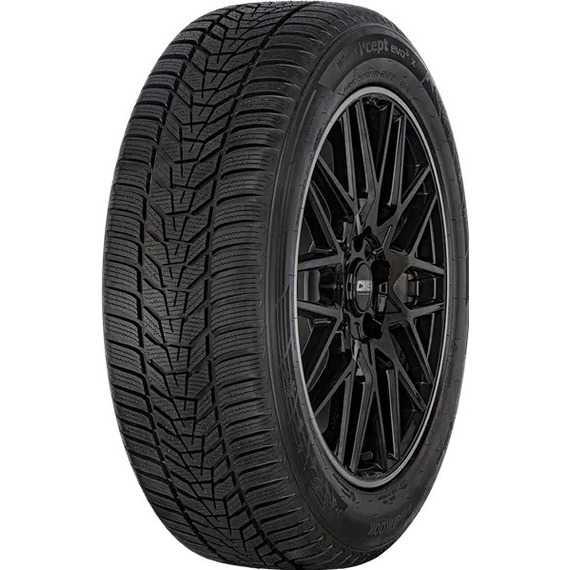 Купить Зимняя шина HANKOOK Winter i*cept evo3 X W330A 265/50R20 111V