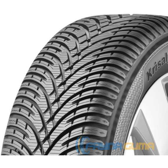 Купить Зимняя шина KLEBER Krisalp HP3 SUV 235/55R17 99H