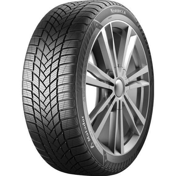 Купить Зимняя шина MATADOR MP 93 Nordicca 175/80R14 88T
