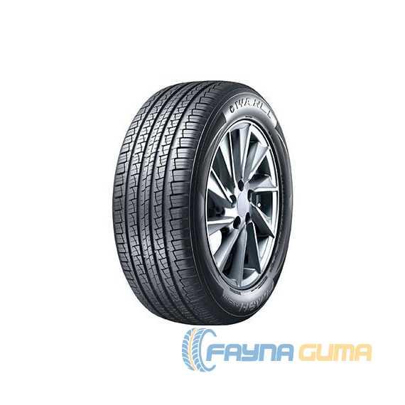 Купить Летняя шина WANLI AS028 235/60R18 103H