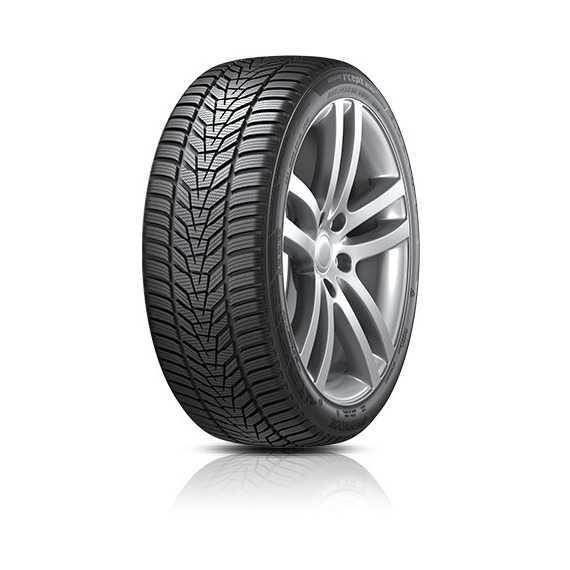 Купить Зимняя шина HANKOOK Winter i*cept evo3 W330 245/35R20 95W