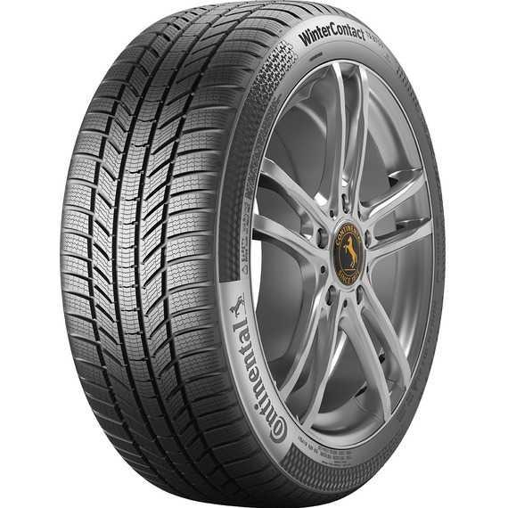 Купить Зимняя шина CONTINENTAL WinterContact TS 870 P 235/55R17 103V