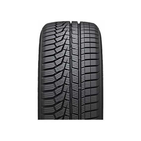 Купить Зимняя шина HANKOOK Winter I*cept Evo 2 W320A SUV 275/40R22 107V