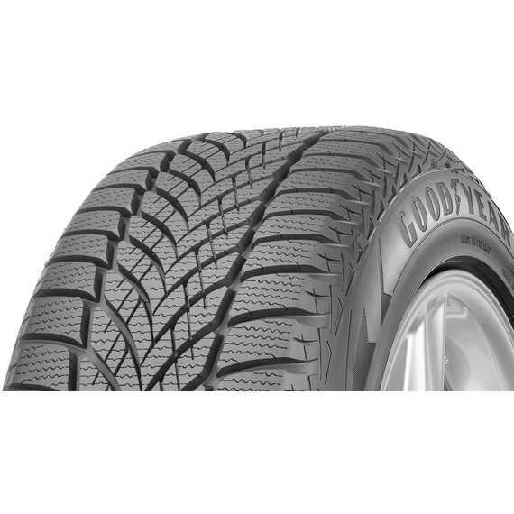 Купить Зимняя шина GOODYEAR UltraGrip Ice 2 205/55R17 95T