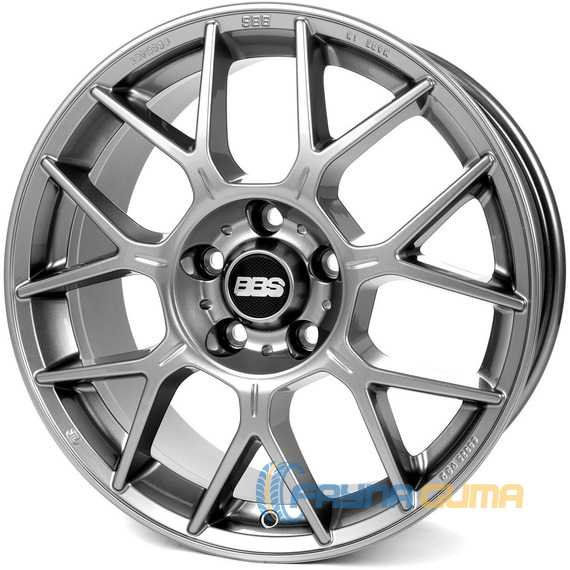 Купить Легковой диск BBS XR platinum silver R17 W7.5 PCD5x108 ET45 DIA70