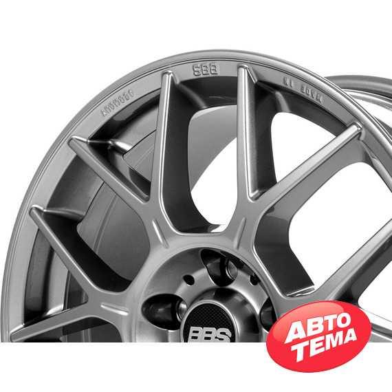 Купить Легковой диск BBS XR platinum silver R17 W7.5 PCD5x112 ET35 DIA82