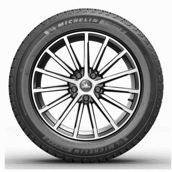 Купить Зимняя шина MICHELIN X-ICE SNOW SUV 235/55R20 102H