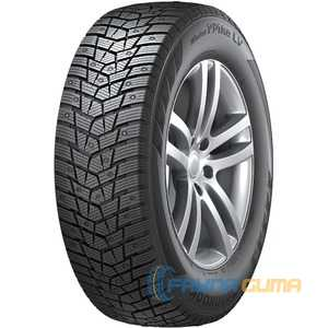Купить Зимняя шина HANKOOK Winter i*Pike LV RW15 215/65R16C 109/107R (под шип)