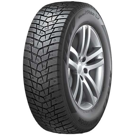 Купить Зимняя шина HANKOOK Winter i*Pike LV RW15 215/75R16C 116/114R (под шип)