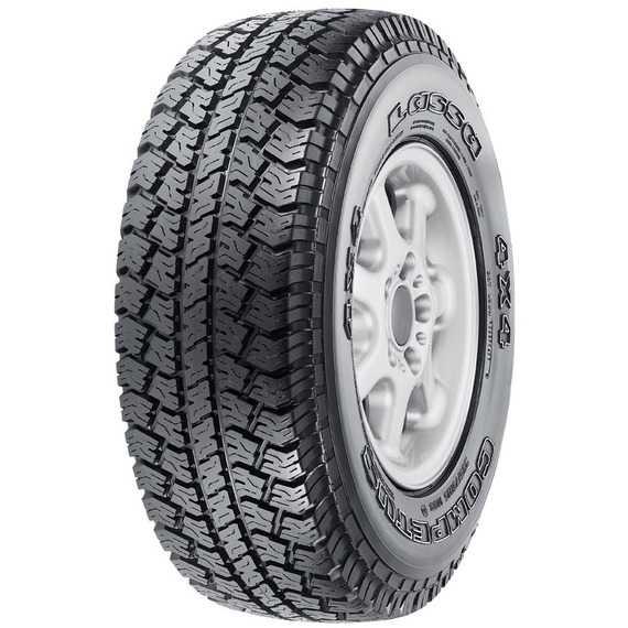 Купить Всесезонная шина LASSA Competus A/T 205/70R15 96T