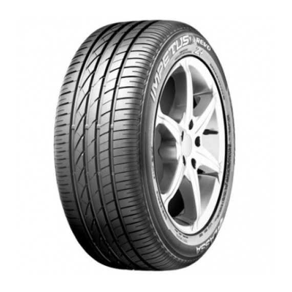 Купить LASSA Impetus Revo 2+ 205/50R17 93W