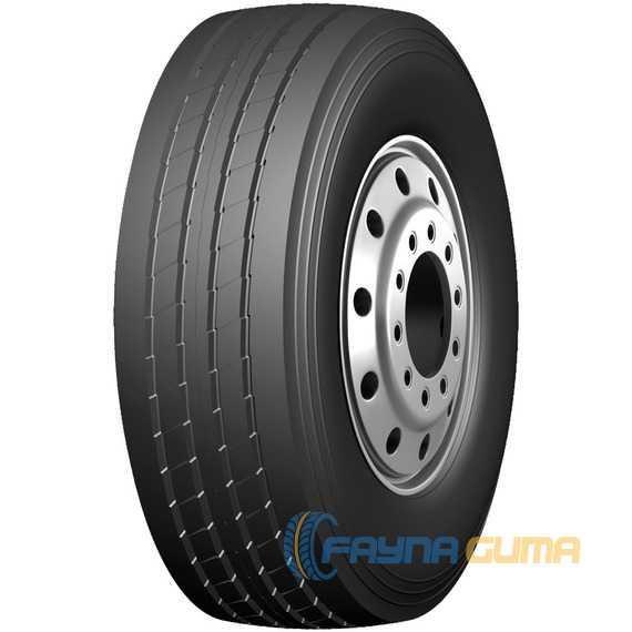 Купить Грузовая шина SAILUN STR1 Plus (прицепная) 385/65R22.5 160/158K