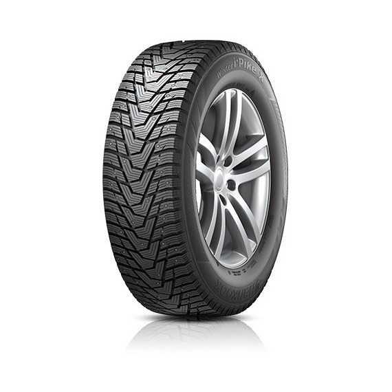 Купить Зимняя шина HANKOOK Winter i Pike X W429A 225/60R18 104T