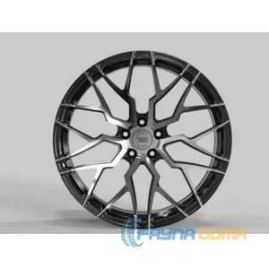 Купить Легковой диск WS FORGED WS2270 GLOSS_BLACK_MACHINED_FACE_FORGED R20 W9 PCD5X112 ET26 DIA66.5