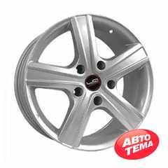 Купить Легковой диск Replica LegeArtis VV59 S R17 W7.5 PCD5X130 ET50 DIA71.6