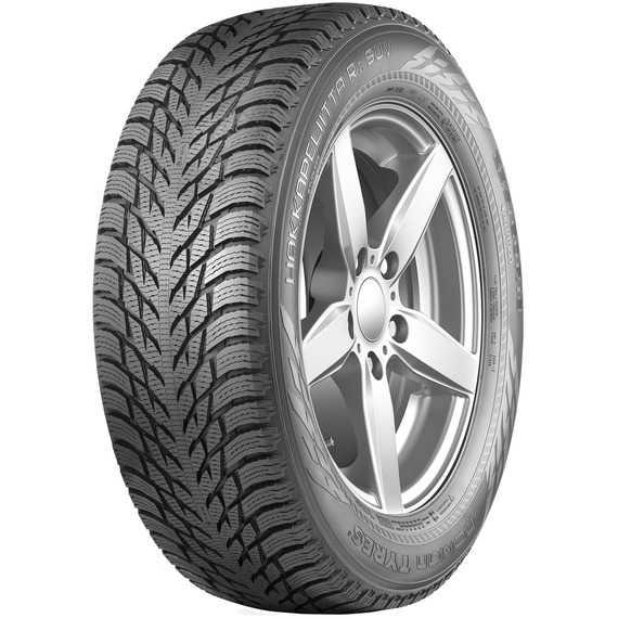Купить Зимняя шина NOKIAN Hakkapeliitta R3 SUV 225/60R17 103R RUN FLAT