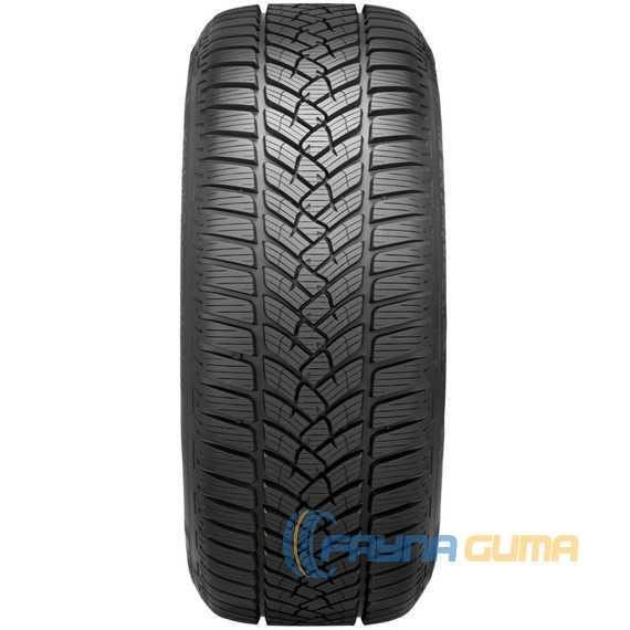 Купить Зимняя шина FULDA Kristall Control HP2 205/55R17 95V