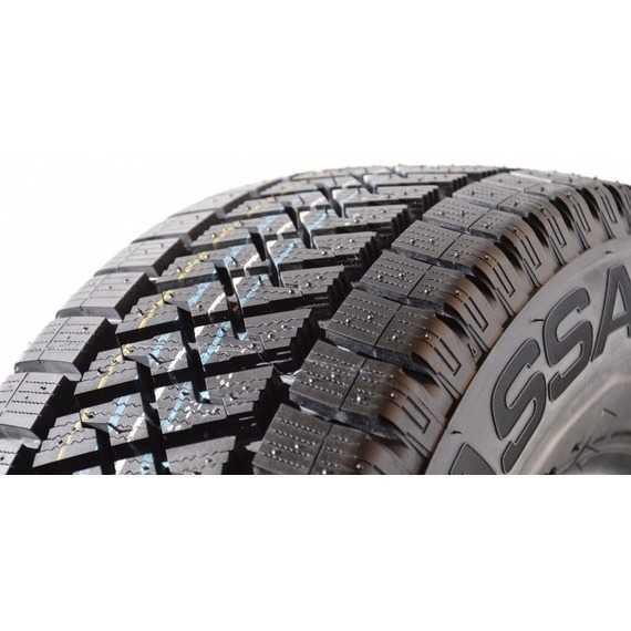 Купить Зимняя шина LASSA Wintus 2 225/75R16C 121/120N