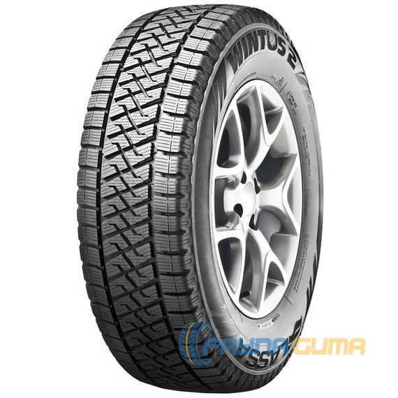 Купить Зимняя шина LASSA Wintus 2 225/70R15C 116/114R