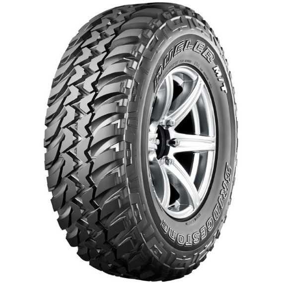 Купить Летняя шина BRIDGESTONE Dueler M/T 674 265/75R16 119/116Q