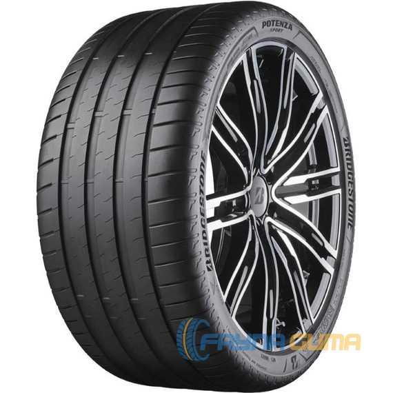 Купить Летняя шина BRIDGESTONE Potenza Sport 245/40R20 99Y