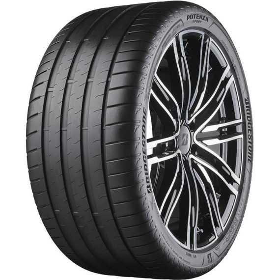 Купить Летняя шина BRIDGESTONE Potenza Sport 265/45R20 108Y