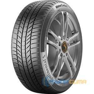Купить Зимняя шина CONTINENTAL WinterContact TS 870 P 235/40R19 96V