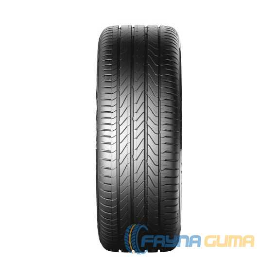 Купить Летняя шина CONTINENTAL UltraContact UC6 215/55R18 95V
