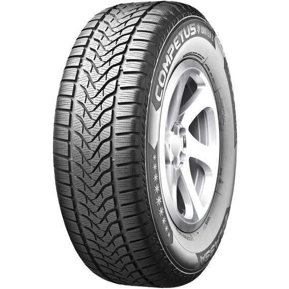 Купить Зимняя шина LASSA Competus Winter 2 Plus 215/60R17 100V