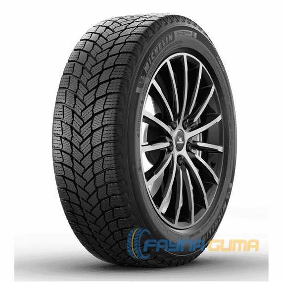 Купить Зимняя шина MICHELIN X-ICE SNOW 215/45R18 93H
