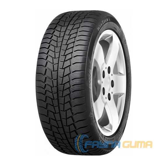 Купить зимняя шина VIKING WinTech 255/55R18 109V