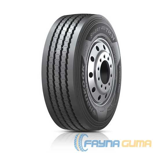 Купить Грузовая шина HANKOOK TH31 (прицепная) 445/45R22,5 160J