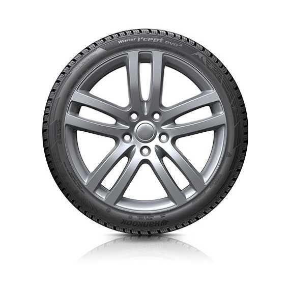 Купить Зимняя шина HANKOOK Winter i*cept evo3 W330 275/40R19 105V