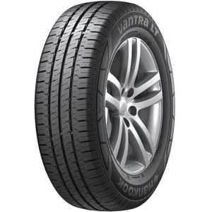 Купить Летняя шина HANKOOK Vantra LT RA18 205/65R16C 107T