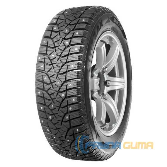 Купить Зимняя шина BRIDGESTONE Blizzak Spike 02 235/60R17 106T (Шип)