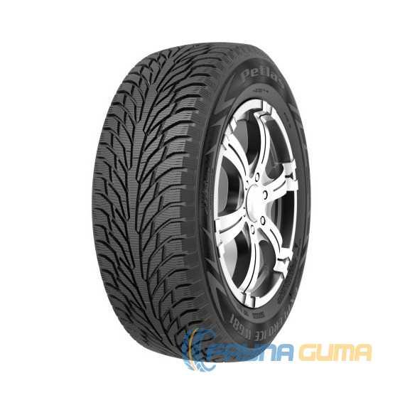 Купить Зимняя шина PETLAS Explero Ice W681 215/60R17 100T