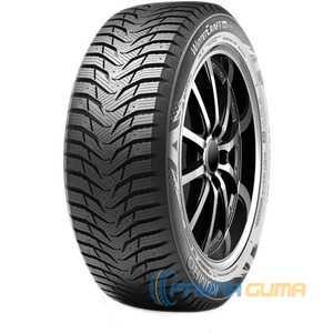Купить Зимняя шина KUMHO Wintercraft Ice WI31 245/40R19 98T (под шип)
