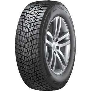 Купить Зимняя шина HANKOOK Winter i*Pike LV RW15 215/70R15C 109/107R (под шип)